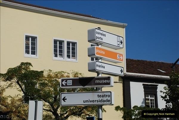 2012-09-23 to 25 Azores. Ponta Delgada.  (435)0455