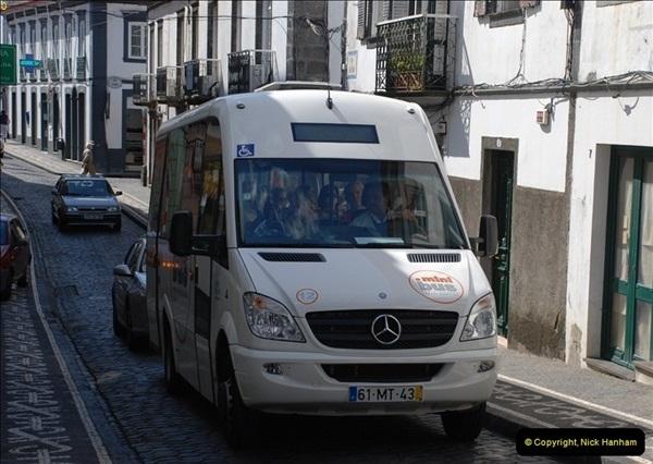 2012-09-23 to 25 Azores. Ponta Delgada.  (439)0459