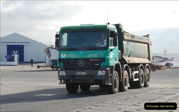 2012-09-23 to 25 Azores. Ponta Delgada.  (447)0467