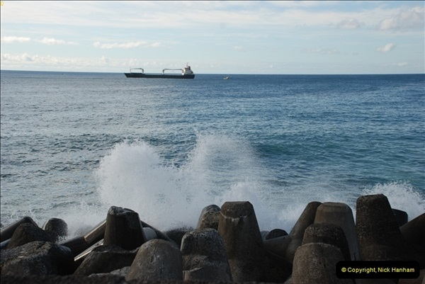 2012-09-23 to 25 Azores. Ponta Delgada.  (451)0471