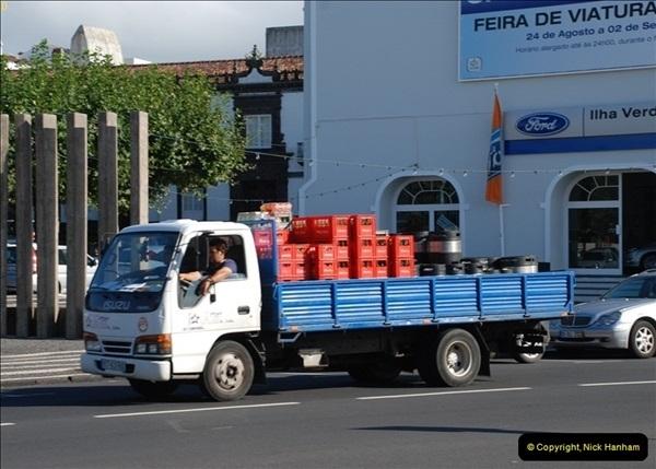 2012-09-23 to 25 Azores. Ponta Delgada.  (453)0473
