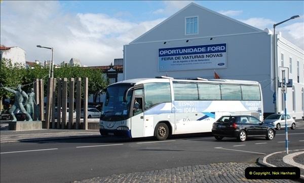 2012-09-23 to 25 Azores. Ponta Delgada.  (455)0475