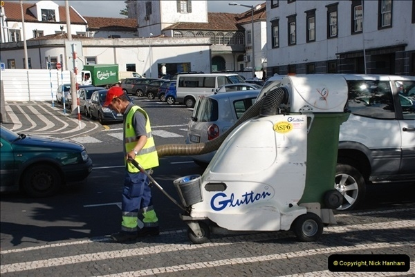 2012-09-23 to 25 Azores. Ponta Delgada.  (456)0476