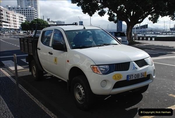 2012-09-23 to 25 Azores. Ponta Delgada.  (460)0480