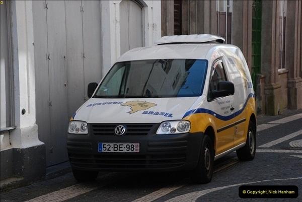 2012-09-23 to 25 Azores. Ponta Delgada.  (461)0481