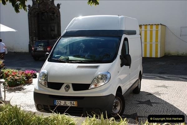 2012-09-23 to 25 Azores. Ponta Delgada.  (462)0482