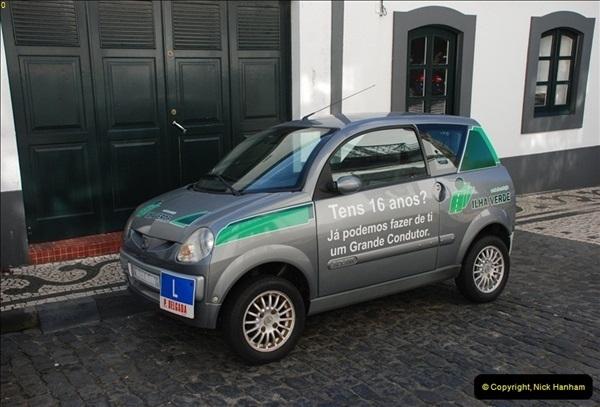 2012-09-23 to 25 Azores. Ponta Delgada.  (465)0485
