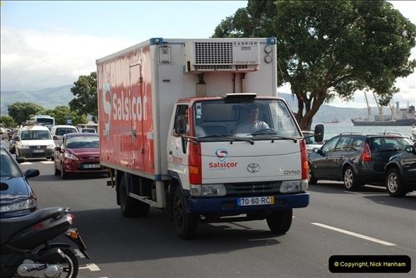 2012-09-23 to 25 Azores. Ponta Delgada.  (467)0487
