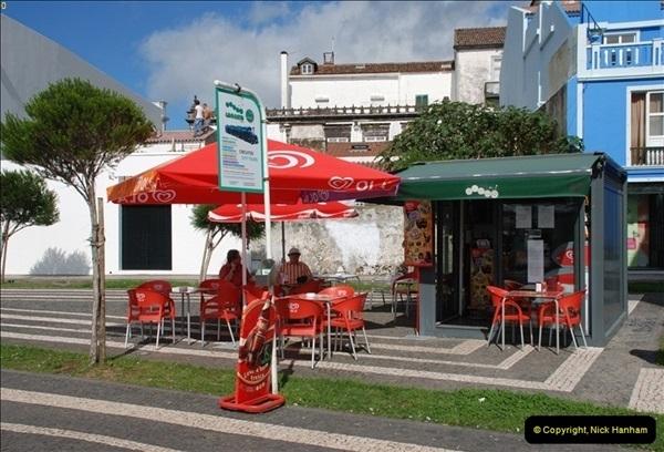 2012-09-23 to 25 Azores. Ponta Delgada.  (468)0488