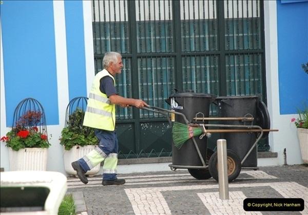 2012-09-23 to 25 Azores. Ponta Delgada.  (469)0489
