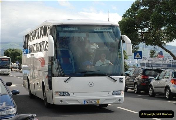 2012-09-23 to 25 Azores. Ponta Delgada.  (471)0491