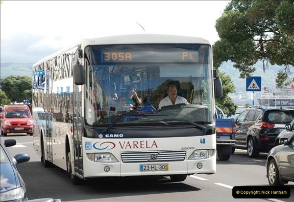 2012-09-23 to 25 Azores. Ponta Delgada.  (472)0492