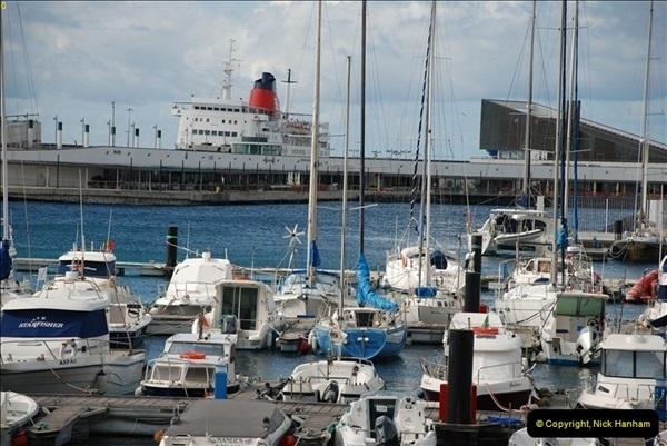 2012-09-23 to 25 Azores. Ponta Delgada.  (481)0501
