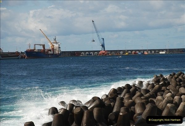 2012-09-23 to 25 Azores. Ponta Delgada.  (485)0505