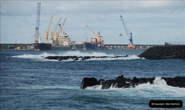 2012-09-23 to 25 Azores. Ponta Delgada.  (488)0508