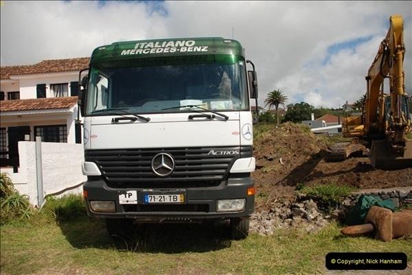 2012-09-23 to 25 Azores. Ponta Delgada.  (498)0518
