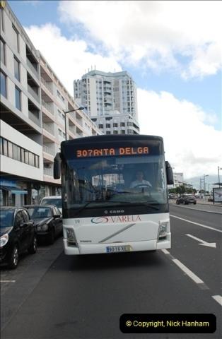 2012-09-23 to 25 Azores. Ponta Delgada.  (511)0531