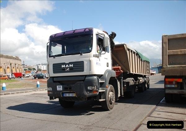 2012-09-23 to 25 Azores. Ponta Delgada.  (515)0535