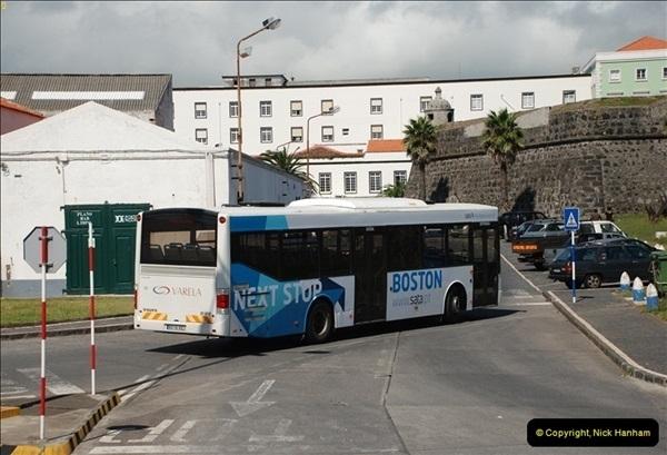 2012-09-23 to 25 Azores. Ponta Delgada.  (516)0536