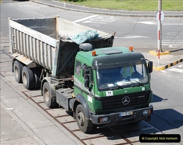 2012-09-23 to 25 Azores. Ponta Delgada.  (518)0538