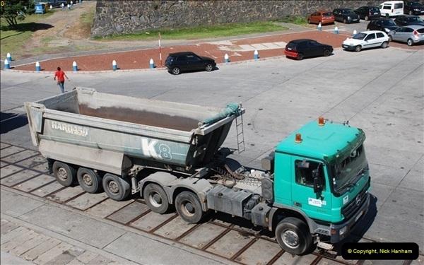 2012-09-23 to 25 Azores. Ponta Delgada.  (521)0541