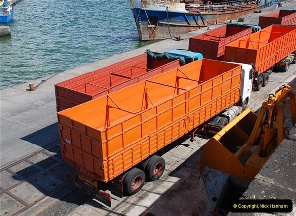 2012-09-23 to 25 Azores. Ponta Delgada.  (525)0545