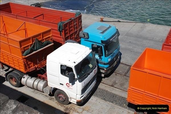 2012-09-23 to 25 Azores. Ponta Delgada.  (529)0549