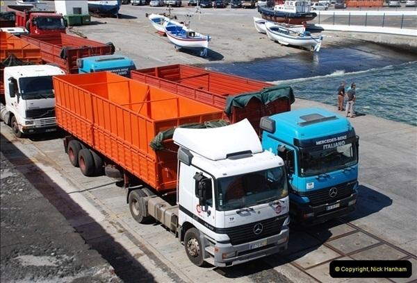 2012-09-23 to 25 Azores. Ponta Delgada.  (531)0551