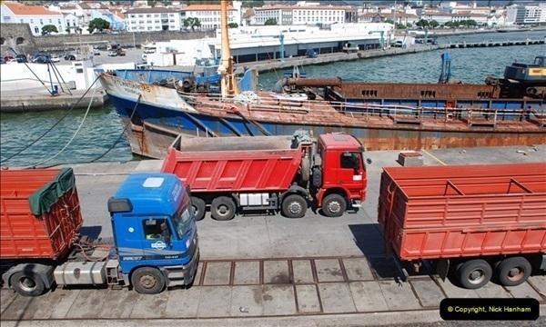 2012-09-23 to 25 Azores. Ponta Delgada.  (532)0552