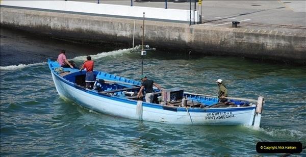 2012-09-23 to 25 Azores. Ponta Delgada.  (534)0554