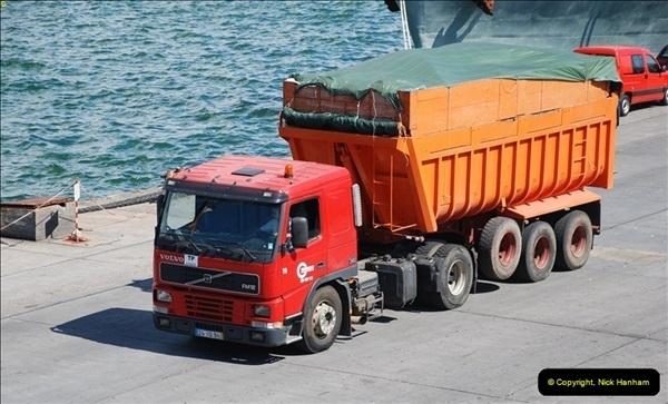 2012-09-23 to 25 Azores. Ponta Delgada.  (539)0559