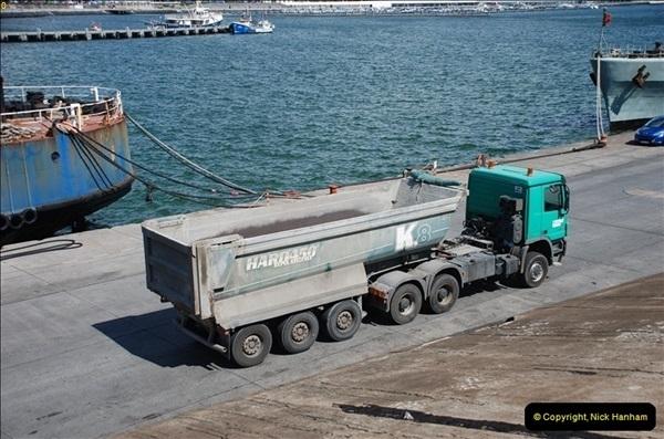 2012-09-23 to 25 Azores. Ponta Delgada.  (540)0560