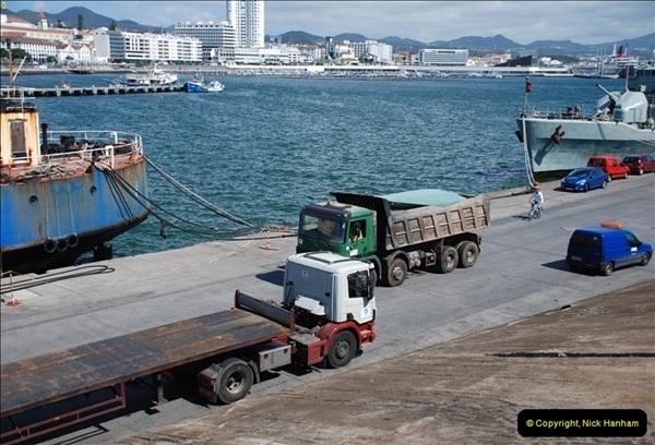2012-09-23 to 25 Azores. Ponta Delgada.  (542)0562