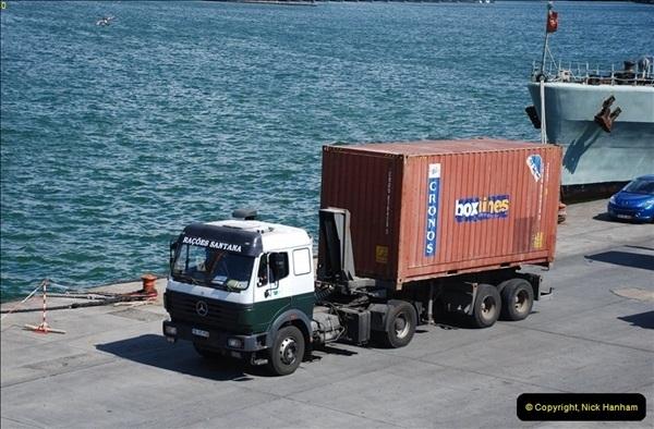 2012-09-23 to 25 Azores. Ponta Delgada.  (544)0564