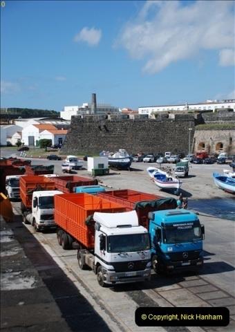 2012-09-23 to 25 Azores. Ponta Delgada.  (546)0566