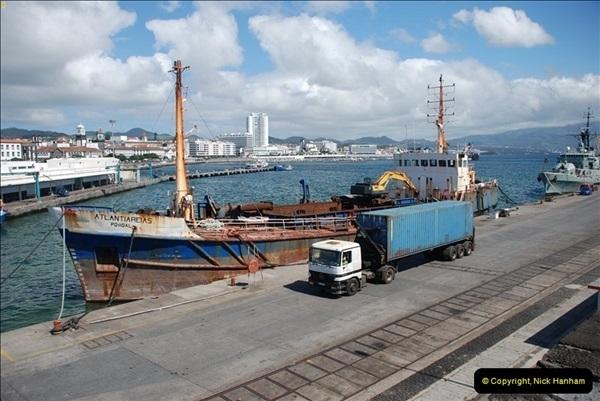 2012-09-23 to 25 Azores. Ponta Delgada.  (548)0568