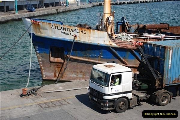 2012-09-23 to 25 Azores. Ponta Delgada.  (549)0569