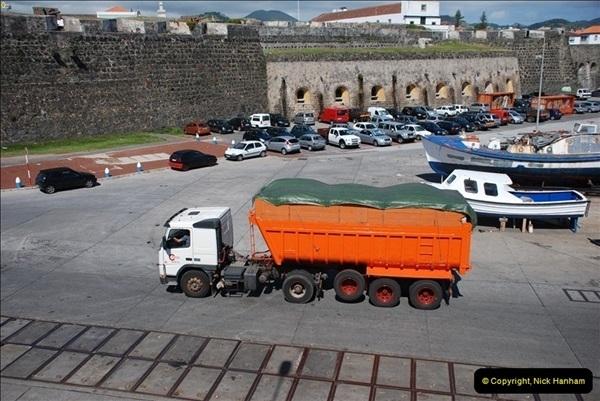 2012-09-23 to 25 Azores. Ponta Delgada.  (553)0573