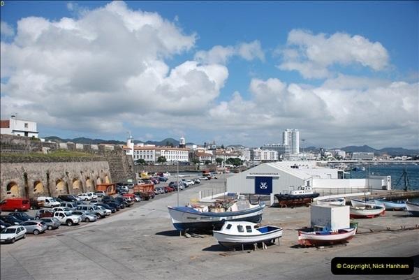 2012-09-23 to 25 Azores. Ponta Delgada.  (554)0574