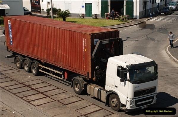 2012-09-23 to 25 Azores. Ponta Delgada.  (573)0593