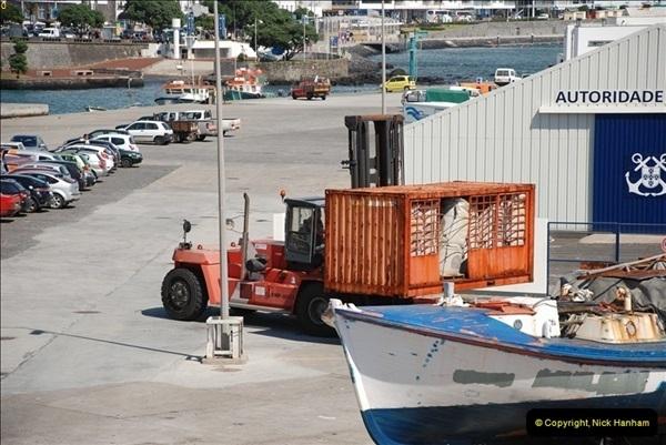 2012-09-23 to 25 Azores. Ponta Delgada.  (577)0597