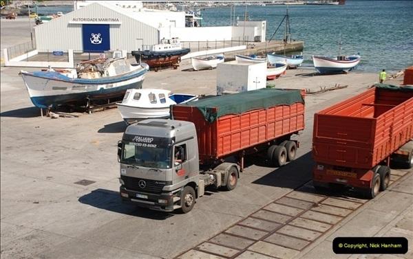 2012-09-23 to 25 Azores. Ponta Delgada.  (578)0598