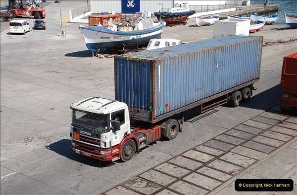 2012-09-23 to 25 Azores. Ponta Delgada.  (581)0601