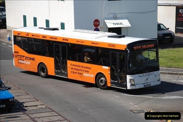 2012-09-23 to 25 Azores. Ponta Delgada.  (582)0602