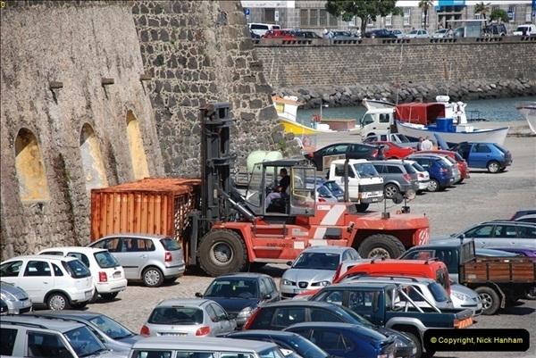 2012-09-23 to 25 Azores. Ponta Delgada.  (583)0603
