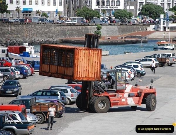 2012-09-23 to 25 Azores. Ponta Delgada.  (585)0605