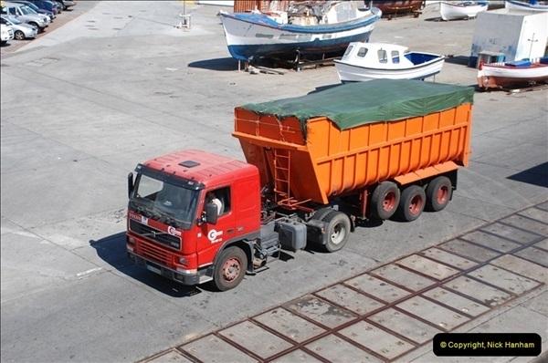 2012-09-23 to 25 Azores. Ponta Delgada.  (590)0610