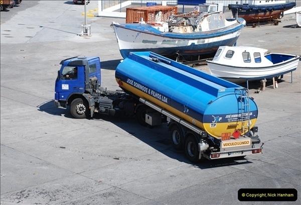 2012-09-23 to 25 Azores. Ponta Delgada.  (597)0617