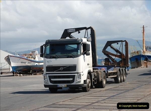 2012-09-23 to 25 Azores. Ponta Delgada.  (600)0620