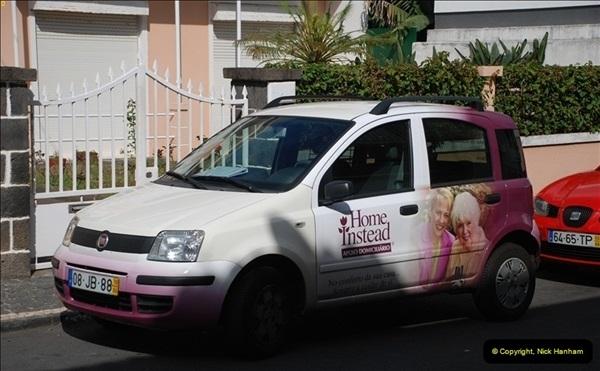 2012-09-23 to 25 Azores. Ponta Delgada.  (619)0639